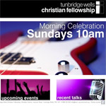 Tunbridge Wells Christian Fellowship